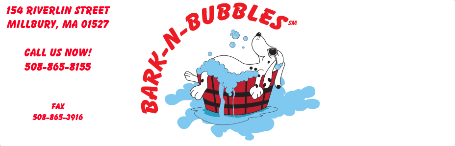 Bark-N-Bubbles