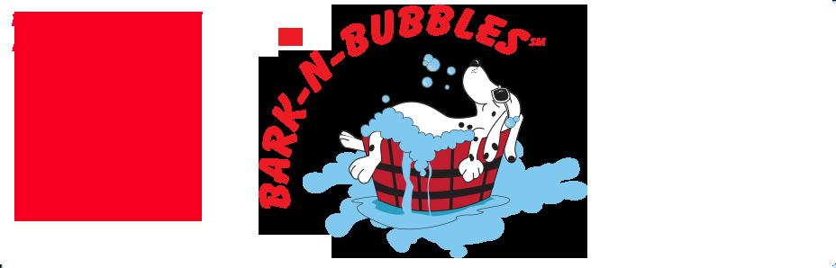 Bark-N-Bubbles